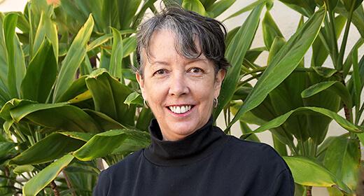 Sherrie White, Staff, School of Communications, UH Mānoa