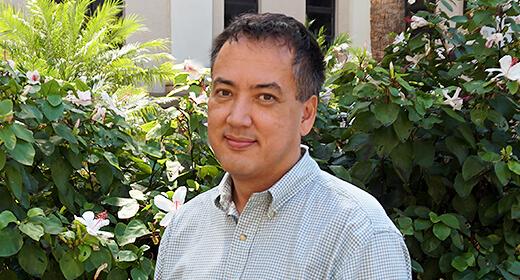 Wayne Buente, Faculty, School of Communications, UH Mānoa