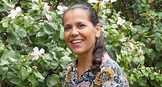 Patricia Amaral Buskirk, Faculty, School of Communications, UH Mānoa