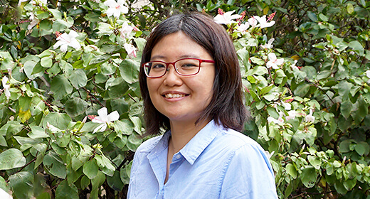 Rachel Neo, Faculty, School of Communications, UH Mānoa
