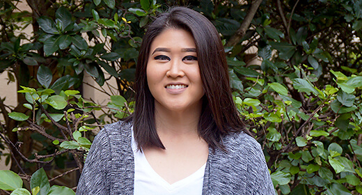 Shellie Kimura, Secretary, School of Communications, UH Mānoa