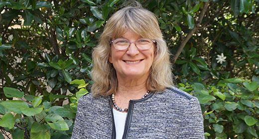 Ann Auman, Faculty, School of Communications, UH Mānoa