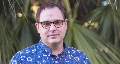 Colin D. Moore, Chair, School of Communications, UH Mānoa